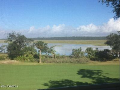 Fripp Island Residential Lots & Land For Sale: 190 Davis Love Drive