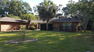 Beaufort Single Family Home For Sale: 7 Sussex Court