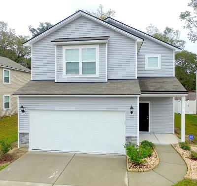 Beaufort, Beaufort Sc, Beaufot Single Family Home For Sale: 17 Tugaloo Drive