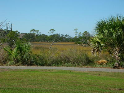 Fripp Island Residential Lots & Land For Sale: 238 Tarpon Boulevard