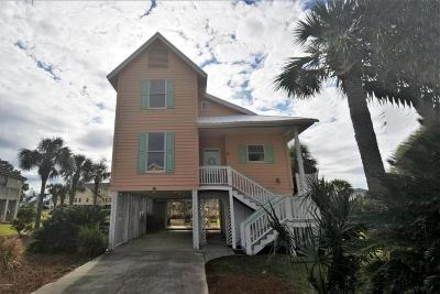 Beaufort County Single Family Home For Sale: 3 Scallop Court