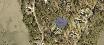 Beaufort, Beaufort Sc, Beaufot, Beufort Residential Lots & Land For Sale: 104 Palmetto Place