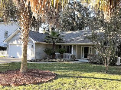 Beaufort County Single Family Home For Sale: 56 Westminster Place