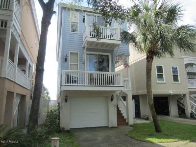 Fripp Island Single Family Home For Sale: 33 Veranda Beach Road