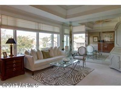 Beaufort County Condo/Townhouse For Sale: 6 Village N Drive #85