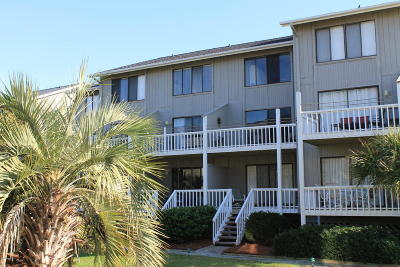 Beaufort County Condo/Townhouse For Sale: F103 Cedar Reef Villa