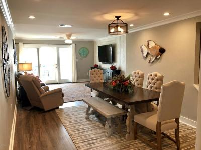 Beaufort County Condo/Townhouse For Sale: 634 New Haven Court