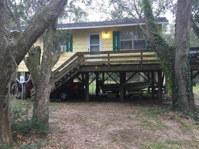 19 Privateer, St. Helena Island, SC, 29920, St Helena Island Home For Sale