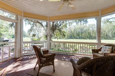 32 Spring Island, Callawassie Island, SC, 29909, Callawassie Island Home For Sale