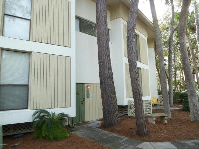 Beaufort County Condo/Townhouse For Sale: 42 S Forest Beach Drive #3041