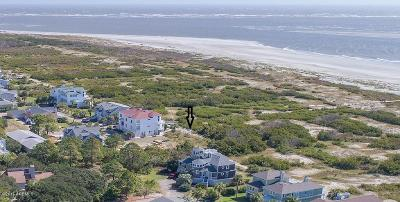 Fripp Island Residential Lots & Land For Sale: 731 Seahorse Road