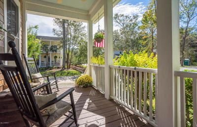 Beaufort County Single Family Home For Sale: 205 Whelk Road