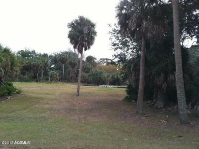 Fripp Island Residential Lots & Land For Sale: 99 Davis Love Drive