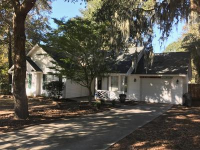 Beaufort County Single Family Home For Sale: 52 Ardmore Avenue
