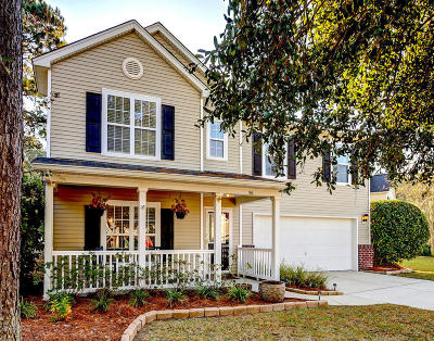 Bluffton Single Family Home For Sale: 96 Pine Ridge Drive
