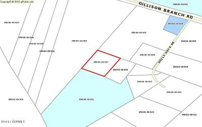 Ridgeland Residential Lots & Land For Sale: Sc-462