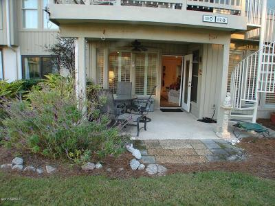 Fripp Island SC Condo/Townhouse For Sale: $499,000