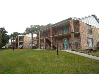 Beaufort County Condo/Townhouse Under Contract - Take Backup: 2205 Southside Boulevard #11c