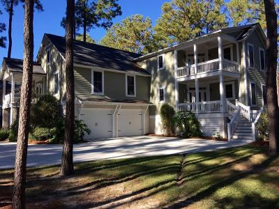 Beaufort County Single Family Home For Sale: 39 Downing Drive
