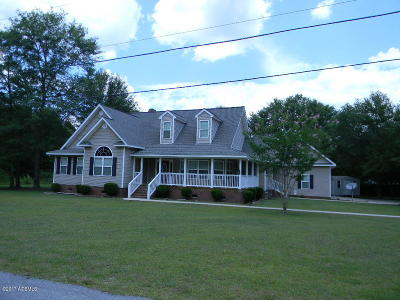 Hampton Single Family Home For Sale: 106 Blue Water Lane