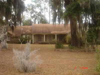 Beaufort, Beaufort Sc, Beaufot Single Family Home For Sale: 6023 Dowlingwood Drive