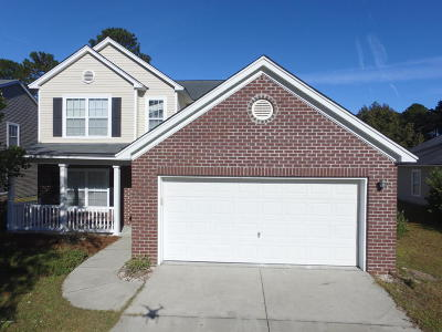 Bluffton Single Family Home For Sale: 7 Woodland Hills Drive