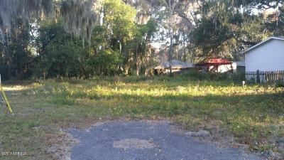 Port Royal Residential Lots & Land For Sale: 704 16th Street