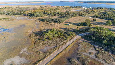 Lady's, Lady's Island, Lady'sisland, Ladys Island Residential Lots & Land For Sale: 9 Judge Island Drive