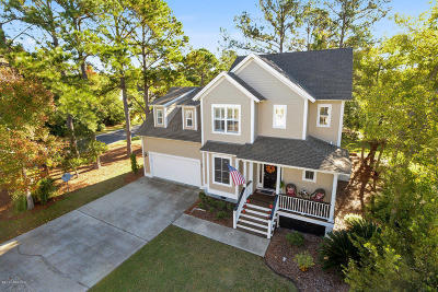 Beaufort County Single Family Home For Sale: 29 W National Boulevard