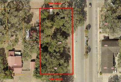 Port Royal Residential Lots & Land For Sale: 1403 Paris Avenue
