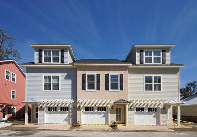 Beaufort Condo/Townhouse For Sale: 70 Battery Creek Club Drive