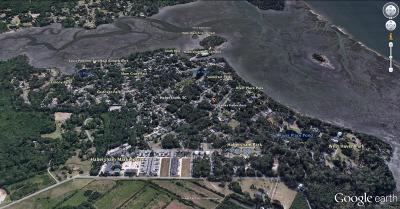 Baufort, Beaufort, Beaufot, Beufort Residential Lots & Land For Sale: 55 James Habersham