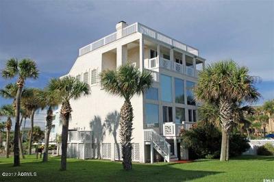 401 Ocean Point, Fripp Island, SC, 29920, Fripp Island Home For Sale