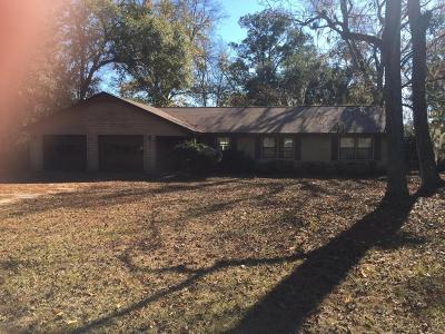Single Family Home Sold: 2251 Plantation Drive