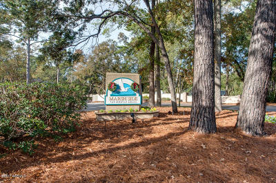Beaufort County Condo/Townhouse For Sale