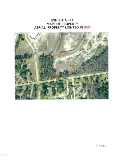 Ridgeland Residential Lots & Land For Sale: Smiths Crossing