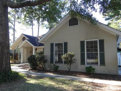Beaufort County Single Family Home For Sale: 1 Ansley Court