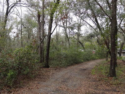 Beaufort, Beaufort Sc, Beaufot, Beufort Residential Lots & Land For Sale: 2 Loggerhead Trail