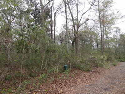 Beaufort County Residential Lots & Land For Sale: 8 Rock Springs Drive