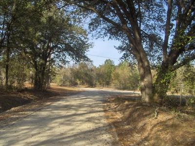 Ridgeland Residential Lots & Land For Sale: 710 Tina Manker Road