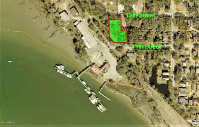 Port Royal Residential Lots & Land For Sale: 1115 12th Street