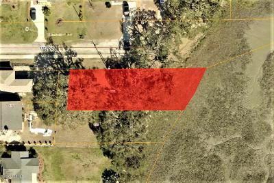 Port Royal Residential Lots & Land For Sale: 801 10th Street