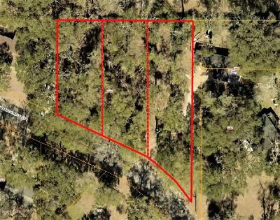 Port Royal Residential Lots & Land For Sale: 646 Fort Frederick Circle
