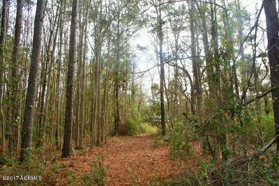 Ridgeland Residential Lots & Land For Sale: 1st Avenue/Main