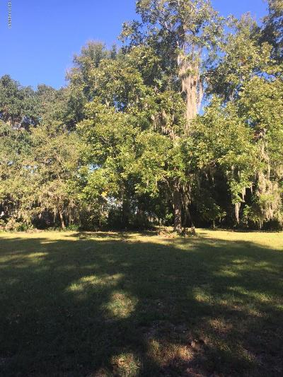 Seabrook Residential Lots & Land For Sale: 44 Seabrook Point Drive