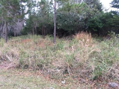 Beaufort, Beaufort Sc, Beaufot, Beufort Residential Lots & Land For Sale: 43 Secession Drive