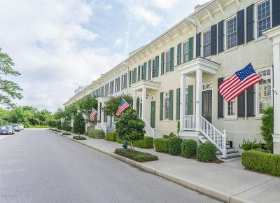 Habersham Condo/Townhouse For Sale: 13-B Assembly Row