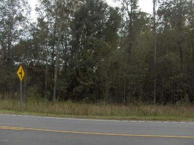 Ridgeland Residential Lots & Land For Sale: W Tillman -hwy 336 Road