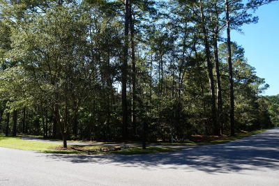 Seabrook Residential Lots & Land For Sale: 64 Bull Point Drive