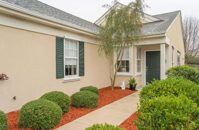 Beaufort County Single Family Home For Sale: 48 Tupelo Court